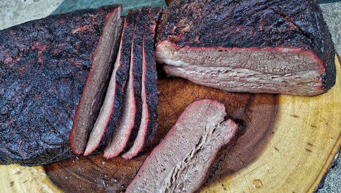 Smoked Brisket: A Beginner's Guide For a New Pitmaster