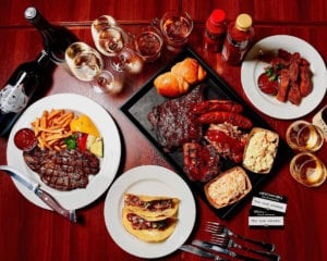 Interview with Rob Shannon – Owner Of Midtown BBQ