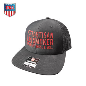 Official Artisan Smoker Cap