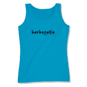 Barbecutie Tank Top